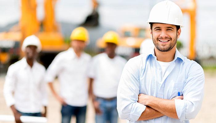 Bâtiment<br /><span>Postes ouverts dans le domaine du bâtiment</span>